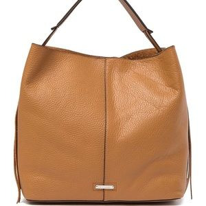 New Rebecca Minkoff Leather Hobo